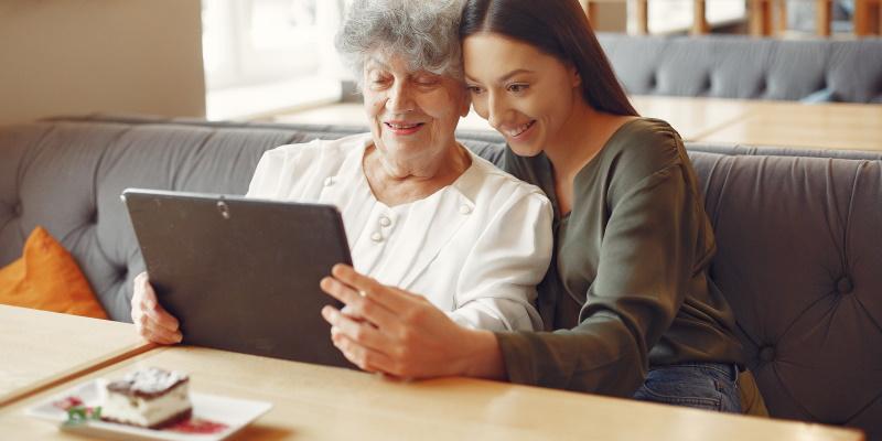 internet para personas mayores