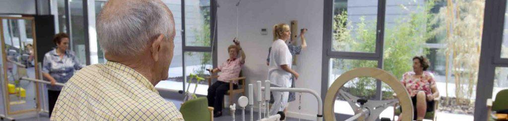 centro de dia para personas mayores